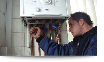 Boiler Replacement and Central Heating Installation in Birmingham