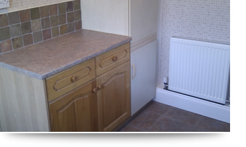Utility Room in Moseley